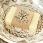 Lemongrass Shea All Natura..